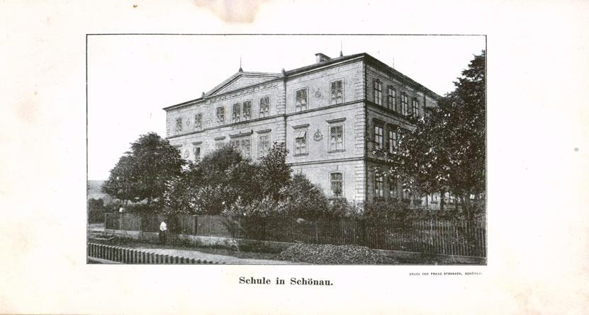 škola ve Velkém Šenově (národní)