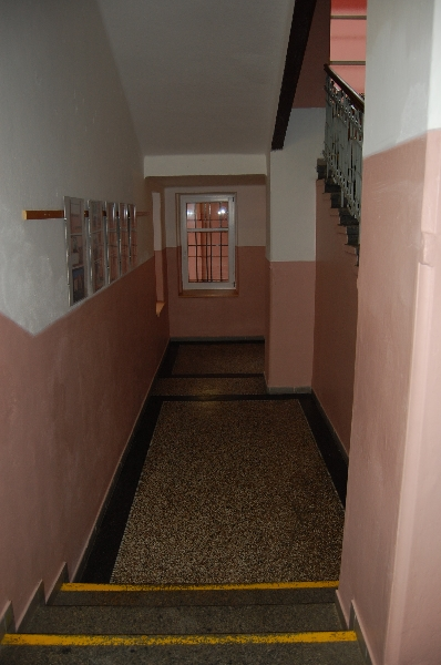 Prohlídka základní školy ve Velkém Šenově