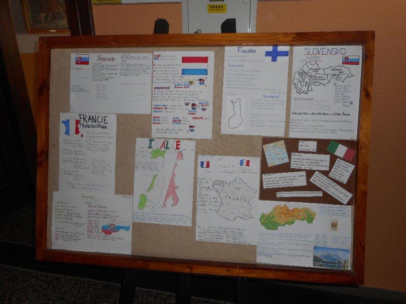Evropský den jazyků 2021